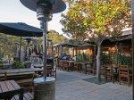 Parasole i markizy w restauracjach